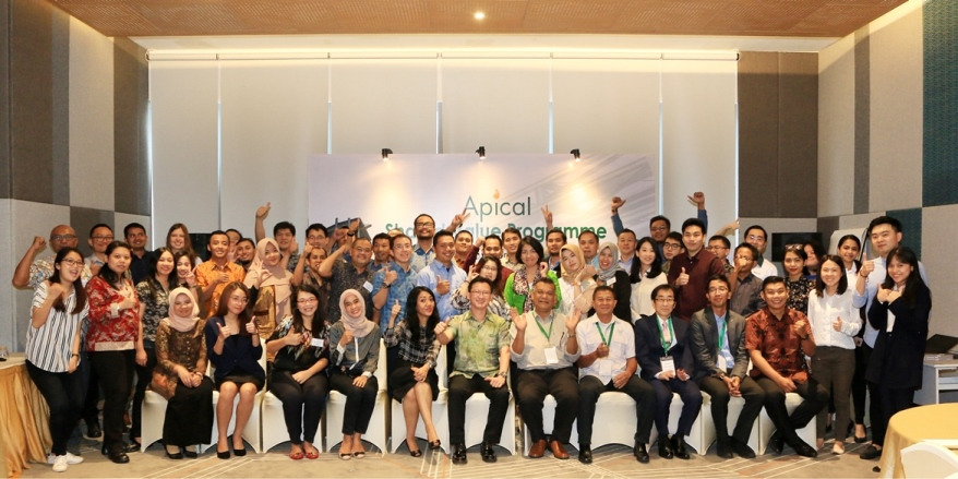 Apical Shared Value Program Jakarta